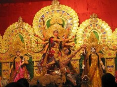 Durga puja 2017 best puja pandals in Kolkata