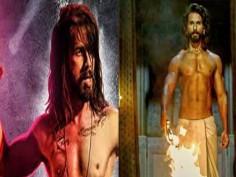 Shahid Kapoor s look from Jab We Met to Padmavati will leave you spellbound