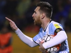 FIFA World Cup 2018 South American qualifiers: Brazil, Uruguay, Argentina and Colombia secure berths