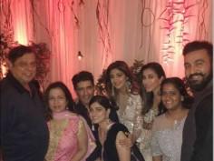 Salman Khan throws Diwali party pics
