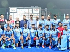 Asia Cup Hockey Manpreet Singh led Indias glorious road to finale of prestigious tournament