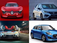Auto Expo 2018 Top cars to expect from India largest automotive show