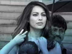Bipasha turns Lady Hitler for an ad shoot
