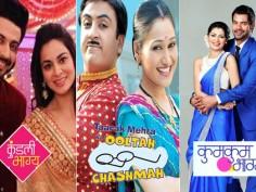 BARC TRP ratings week 2 Kundali Bhagya Bigg Boss 11 Kukmkum Bhagya Yeh Hai Mohabbatein top ten shows