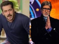 Top reality shows on Indian television Kaun Banega Crorepati 9 Bigg Boss 11 Dance Plus Khatron Ke Khiladi 8