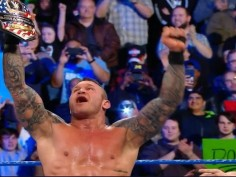 WWE Grand Slam winners from Randy Orton to Daniel Bryan superstars who have held all active titles