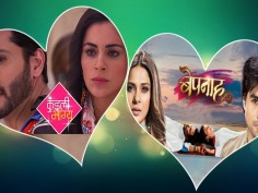 BARC TRP ratings week 12 Bepannaah Kundali Bhagya Rising Star 2 Ishq Mein Mar Jawan top ten shows