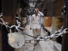 Violence, arson and deaths: Bharat Bandh over SC-ST Atrocities Act