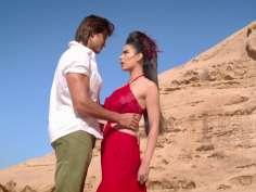 Hrithik to romance Kangana in Krrish 3
