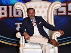 Bigg boss Marathi contestants of Mahesh Manjrekar show