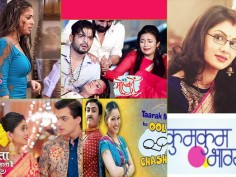 BARC TRP ratings week 15 Kapil Sharma show out of top ten shows list Kundali Bhagya Kumkum Bhagya lead the charts