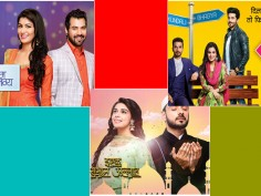 BARC TRP ratings week 18 2018 Kundali Bhagya Kumkum Bhagya Naamkarann Ishqbaaaz top ten shows