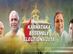 Karnataka Assembly elections 2018 BJP s B S Yeddyurappa to JD(S) s H D Deve Gowda top leaders cast votes in early hours of Saturday