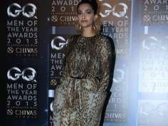 Stars shine at GQ Men of the Year 2013 awards