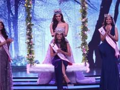 Miss India World 2018 Anukreethy Vas from Tamil Nadu crowned as winner