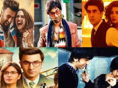 Five Ranbir Kapoor flop films that tanked miserably at the box office