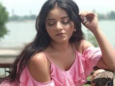 antara biswas Monalisa bhojpuri star as mohona in nazar instagram pics
