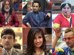 Bigg Boss 12 meet the Most controversial contestants ever on Salman Khan show