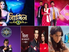 BARC TRP Ratings Week 40, 2018: NAAGIN-3 tops-the-chart-again, Kundali Bhagya, KBC, YEH RISHTA KYA KEHLATA HAI, KULFI KUMAR BAJEWALA