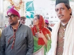 Bipasha offers obeisance at Ajmer