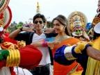 Chennai Express gets a Yo Yo Lungi song!