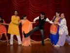 NN speaks to 'Comedy Nights with Kapil' cast