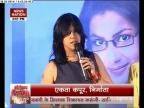 Ekta launches KumKum Bhagya daily serial