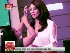 Bipasha turns lady Hitler