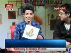 Darsheel Safary advices eco-friendly Diwali