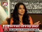 Vidya's tips to avoid 'Shaadi Ke Side Effects'