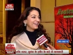 Juhi talks about her grey role in 'Gulaab Gang'