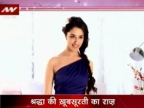 Shraddha Kapoor's photoshoot for a brand