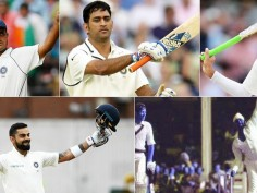 In Pics Top 5 successful Indian skippers on foreign soil