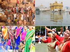 Makar Sankranti 2019 harvest festivals across india Bihu Pongal Poush Parbon Uttarayan Maghi Bengal Assam Gujarat Tamil Nadu Punjab