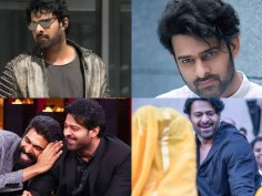 5 most expensive things owned by Telugu superstar Prabhas, we bet you don't know!