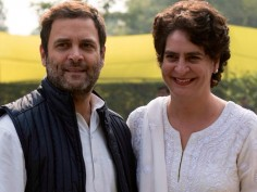 This is how political heavyweights welcomed Priyanka Gandhi in the world of politics