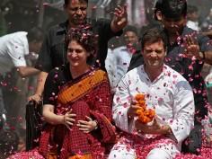 Rahul Gandhi Amethi  January  Priyanka Gandhi Vadra  Congress AICC