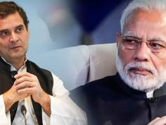 Lok Sabha Elections 2019 BJP Congress Rajasthan Opinion Poll Modi Rahul Gandhi