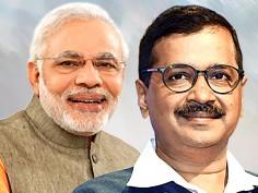 Delhi Opinion Poll Lok sabha election 2019 Narendra Modi Rahul Gandhi Arvind Kejriwal AAP BJP Congress Meenakshi Lekhi Sheila Dikshit