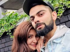Valentine's Week: These images of Anushka Sharma Virat Kohli prove their love story was one written by god Cupid himself