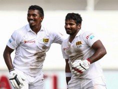 kusal perera vishwa fernando sri lanka beat south africa by one wicket in durban