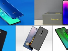 Best smartphones under Rs 15,000 in India: Specs, features and other deets Realme 2 Pro, Moto G7 Power, Samsung Galaxy M10, Redmi Note 6 Pro, Realme U1