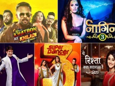 TRP ratings week 7, 2019: Khataron Ke Khiladi secures its numero uno spot