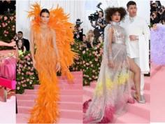 Met Gala 2019: Lady Gaga, Priyanka Chopra-Nick Jonas and Kylie Jenner DAZZLE on red carpet