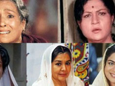 Happy Mother's Day 2019: Iconic mothers who graced screens of Indian cinema