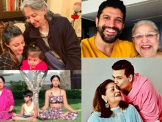 Happy Mother's Day 2019 A look at how our Bollywood celebs with their moms