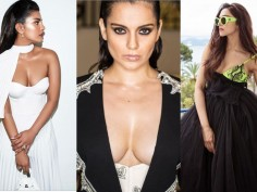 Cannes 2019: From Kangana Ranaut to Priyanka Chopra, Indian celebs who dazzled at red carpet so far