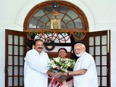 Lok Sabha elections 2019 Post poll political meetings
