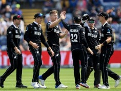 ICC Cricket World Cup 2019: New Zealand thrash Sri Lanka by 10 wickets
