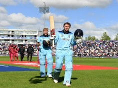 In Pics: ICC World Cup 2019 | England beat West Indies by 8 wickets
